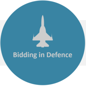 Group logo of Bidding in Defence
